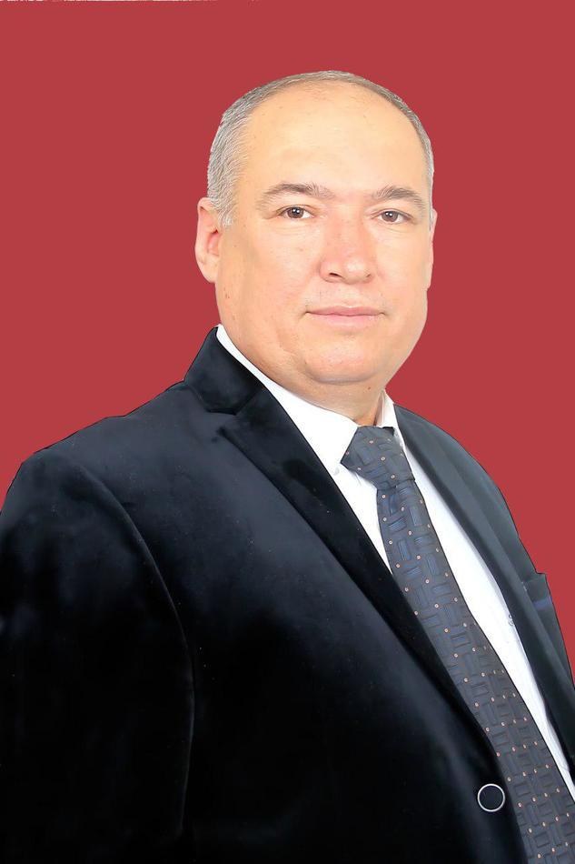 Нуртаев Асрор Махкамович