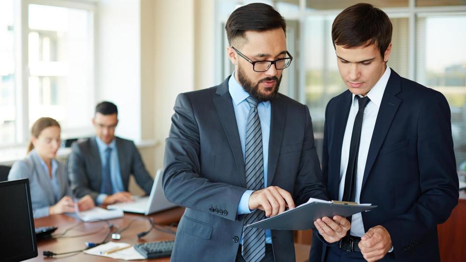 Aудит, бухгалтерский учет, финансовое консультирование