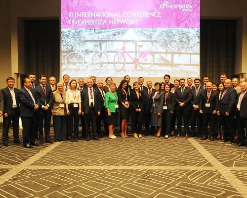 25-26 октября  III Ежегодная Международная конференция FinExpertiza Network в Амстердаме, Нидерланды.