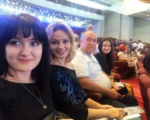 Международная конференция: «Инвестор: курс на Узбекистан!»